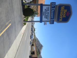 Photo of Best Western Hi Desert Inn