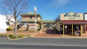 Photo of Blayney Central Motel
