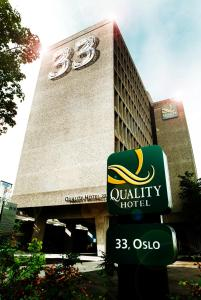 Photo of Quality Hotel 33