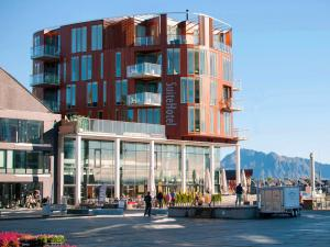 Photo of Lofoten Suitehotel