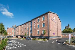 Photo of Premier Inn Leek Town Centre