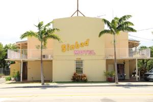 Photo of Sinbad Motel