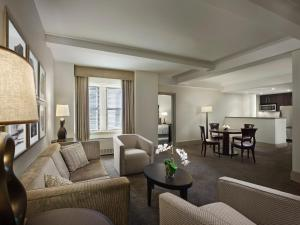 One-Bedroom Premium Suite