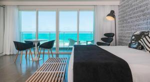 Deluxe Double Room with Sea View - Christmas Package