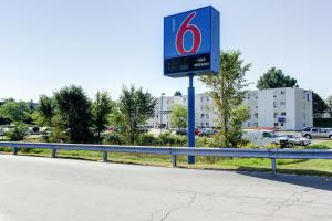 Photo of Motel 6 Portland Maine
