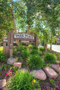 Photo of Park Place E103 By Colorado Rocky Mountain Resorts