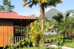 Photo of Hotel Rancho Cerro Azul
