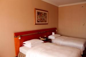 Swiss Advantage Double or Twin Room