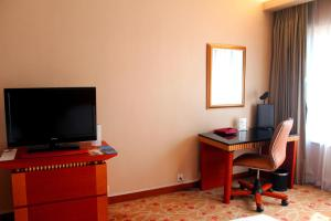 Swiss Executive Double or Twin Room