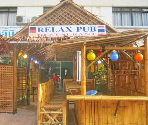 Relax Pub and Rooms