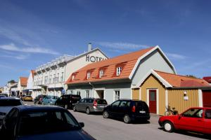 Photo of Hotell Borgholm