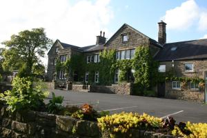 Ferraris Country House Hotel in Longridge, Lancashire, England