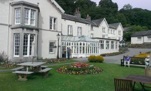 Photo of Abbot Hall Hotel