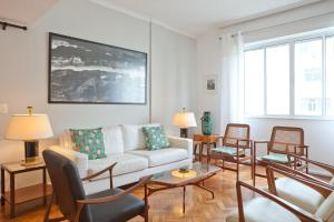 WhereInRio W41 - 2 Bedroom Apartment In Arpoador