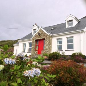 Photo of Dunlewey Lodge
