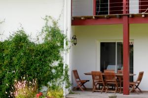 Apitoki, Bed & Breakfast  Urrugne - big - 12