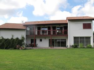Apitoki, Bed & Breakfast  Urrugne - big - 14
