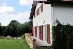 Apitoki, Bed & Breakfast  Urrugne - big - 10