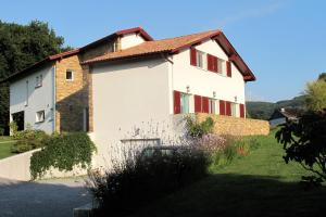 Apitoki, Bed & Breakfast  Urrugne - big - 1