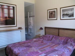 Apitoki, Bed & Breakfast  Urrugne - big - 4