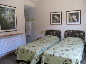 Apitoki, Bed & Breakfast  Urrugne - big - 3