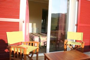 Apitoki, Bed & Breakfast  Urrugne - big - 13