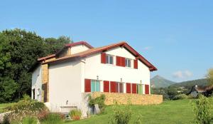 Apitoki, Bed & Breakfast  Urrugne - big - 15