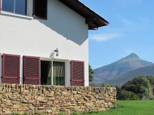 Apitoki, Bed & Breakfast  Urrugne - big - 8