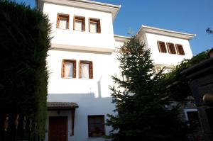 Guesthouse Papagiannopoulou, Apartments  Zagora - big - 87