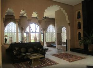 Le Temple Des Arts, Bed and Breakfasts  Ouarzazate - big - 51