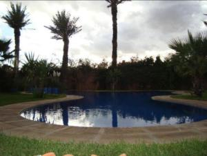 Le Temple Des Arts, Bed and Breakfasts  Ouarzazate - big - 42