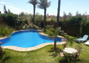 Le Temple Des Arts, Bed and Breakfasts  Ouarzazate - big - 40