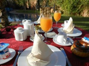 Le Temple Des Arts, Bed and Breakfasts  Ouarzazate - big - 39
