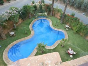 Le Temple Des Arts, Bed and Breakfasts  Ouarzazate - big - 38