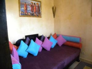 Le Temple Des Arts, Bed and Breakfasts  Ouarzazate - big - 9