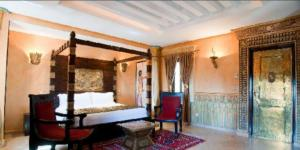 Le Temple Des Arts, Bed and Breakfasts  Ouarzazate - big - 7
