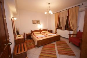 Guesthouse Papagiannopoulou, Apartments  Zagora - big - 24