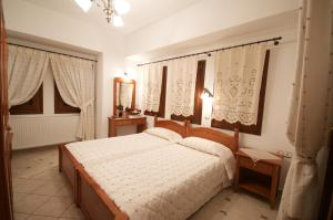 Guesthouse Papagiannopoulou, Apartments  Zagora - big - 25