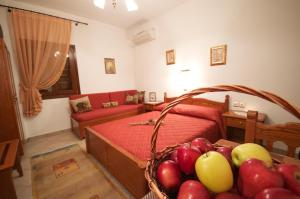 Guesthouse Papagiannopoulou, Apartments  Zagora - big - 26