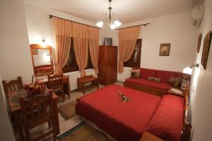 Guesthouse Papagiannopoulou, Apartments  Zagora - big - 28