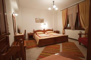 Guesthouse Papagiannopoulou, Apartments  Zagora - big - 29