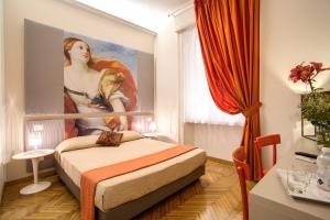 Roma In Una Stanza Guesthouse - abcRoma.com
