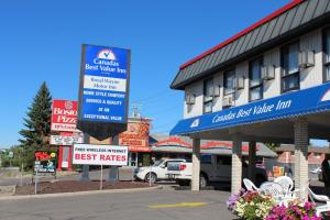 Photo of Canadas Best Value Inn Calgary