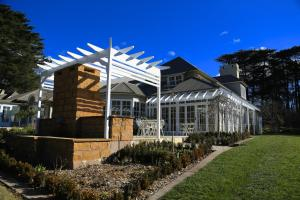 Parklands Country Garden & Lodges (24 of 24)