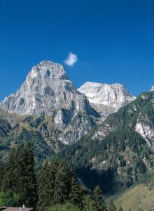 Alpin Hotel Gudrun, Hotely  Colle Isarco - big - 42