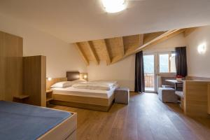 Alpin Hotel Gudrun, Hotely  Colle Isarco - big - 51