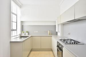 Apartamento City Marque Clerkenwell Serviced Apartments, Londres