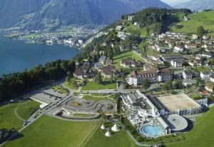 Photo of Swiss Holiday Park   Apartments