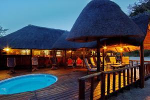 Photo of Dinaka Safari Lodge