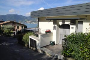 B&B Casa Katy, Penziony  Marone - big - 3